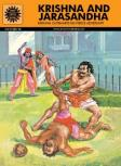 Krishna and Jarasandha-tamil book