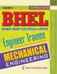 BHEL-Mechanical Engineering (Engineer Trainee)-English book