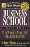 The business school - Robert T.Kiyosaki