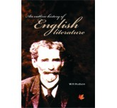 an outline history of english.literatur