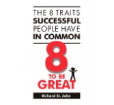 8 to be great-english book