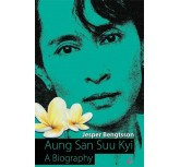 aung san suu kyi - a biography new