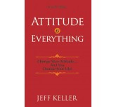 attitude is everything(english)