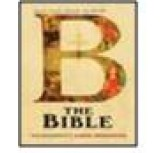 bible - the biography
