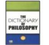 Dictionary Of Philosophy, The