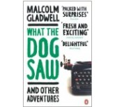 What The Dog Saw & Other Adventures ( english book)