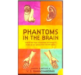 phantoms in the brain book review Phantoms in the brain for sale at walmart canada shop and save movies & music online for less at walmartca.