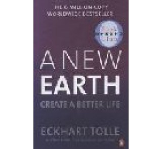 A New Earth ( english book)