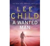 A Wanted Man ( english book)