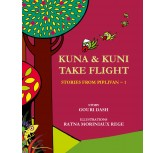 Kuna & Kuni Take Flight (Lp)