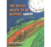 The Moon Wants To Be Spotless White (Lp)