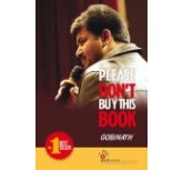 Please dont buy this book- Gopinath- (english)