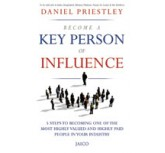 Become a Key Person of Influence ( english book)