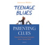 Teenage Blues, Parenting Clues ( English book)