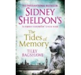 Sidney Sheldons The Tides of Memory ( english book)