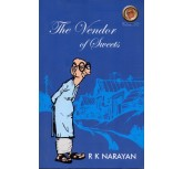 The Vendor Of Sweets - R.K.Narayan