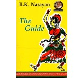 The Guide - R.K.Narayan