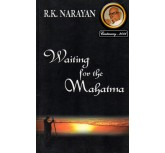 Waiting For The Mahatma - R.K.Narayan