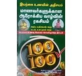 Iyarkai Unavin Athisayam - Manavarkalukku