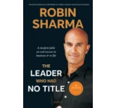 The Leader Who Had No Title-English book