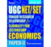 UGC Net/Set - Economics ( english book)