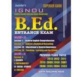 IGNOU - B.Ed Entrance Exam - English