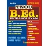 B.Ed-Superior Guide TNOU ( english book)