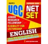 UGC Net/Set English ( english book)