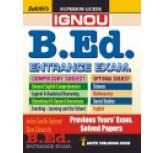 B.Ed-Superior Guide ( english book)