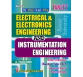 Electrical & Electronics and Instrumentation  Engineering -ANNA UNIVERSITY ( english book)
