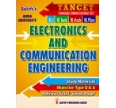 Electronics And Communication Engineering ( english book)