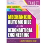 Mechanical Automobile & Aeronautical ( english book)