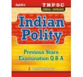 Indian Polity ( english book)