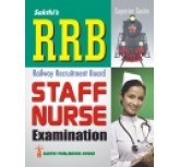Staff Nurse ( english book)