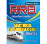 Electrical Jr.Engineer Gr.II ( english book)