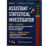 Assistant Statistical Investigator - SPH