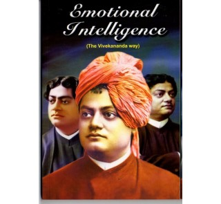 Emotional Intelligence (The Vivekananda Way) - A.R.K.Sarma - Eng