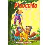 Pinocchio - Tiny tot