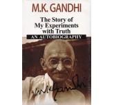 M.K.GANDHI-AN AUTOBIOGRAPHY