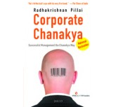 Corporate Chanakya- english book