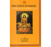 The Voice Of Babaji : A Trilogy On Kriya Yoga (english)