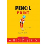 Pencil Point Book 1