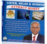 Attract Money- A.Shanmugasundaram-- English ACD