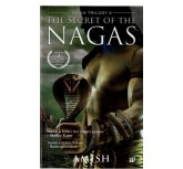 The Secret of Nagas (Shiva Trilogy part-2) - AMISH