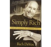 SIMPLY RICH - RICH DEVOS