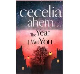 The Year I Met You--Cecelia ahern