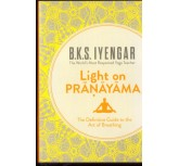 Light on Pranayama -B.K.S.Iyengar