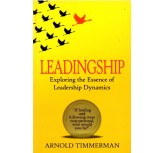 Leadingship - Arnold Timmerman