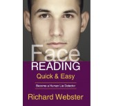 FACE READING QUICK AND EASY (by Richard Webster)