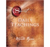 Daily Teachinga The secret- Rhonda Byrne